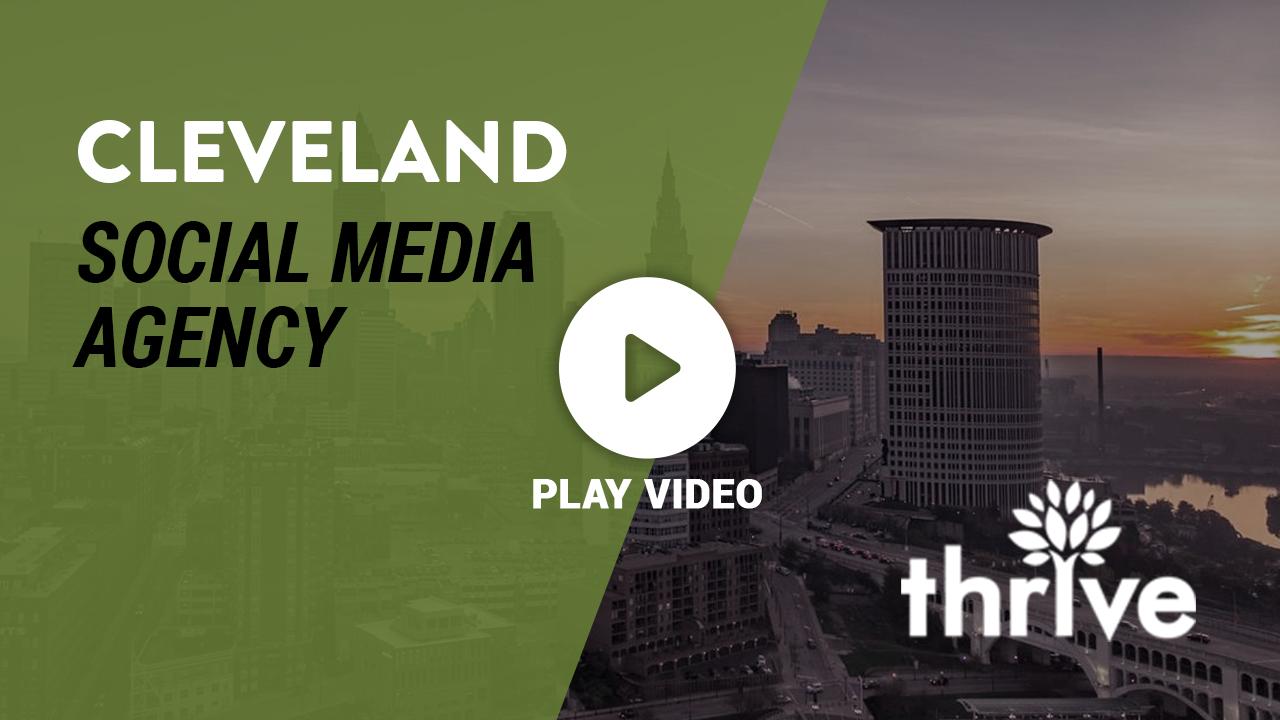 Social Media Agency in Cleveland