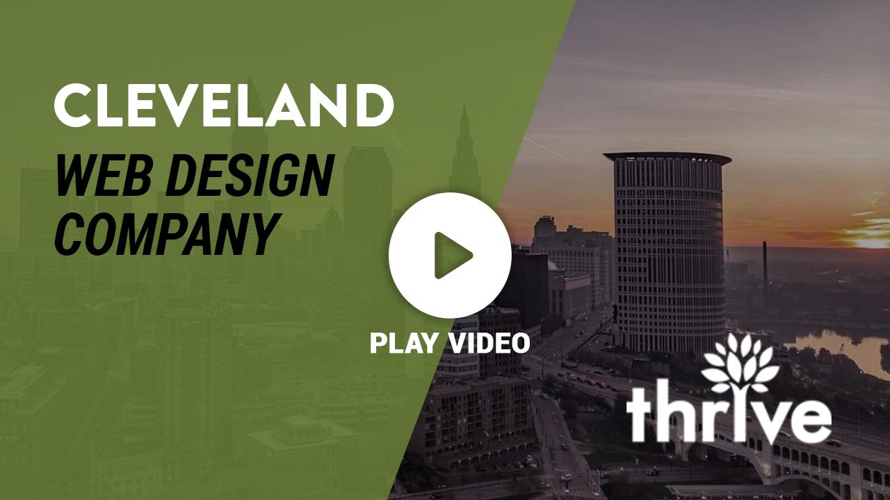 Cleveland Web Design Agency