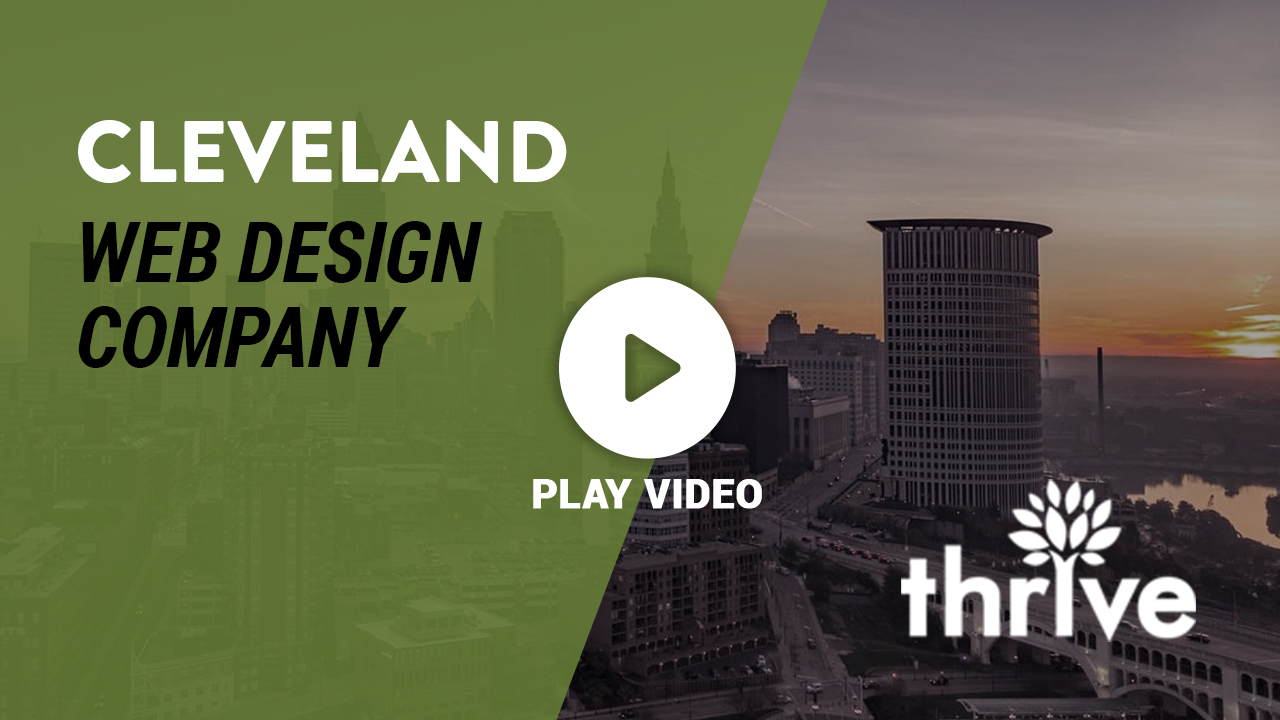Cleveland Web Design Company