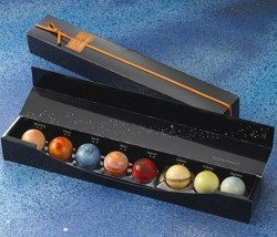 gifts for clients planet chocolates