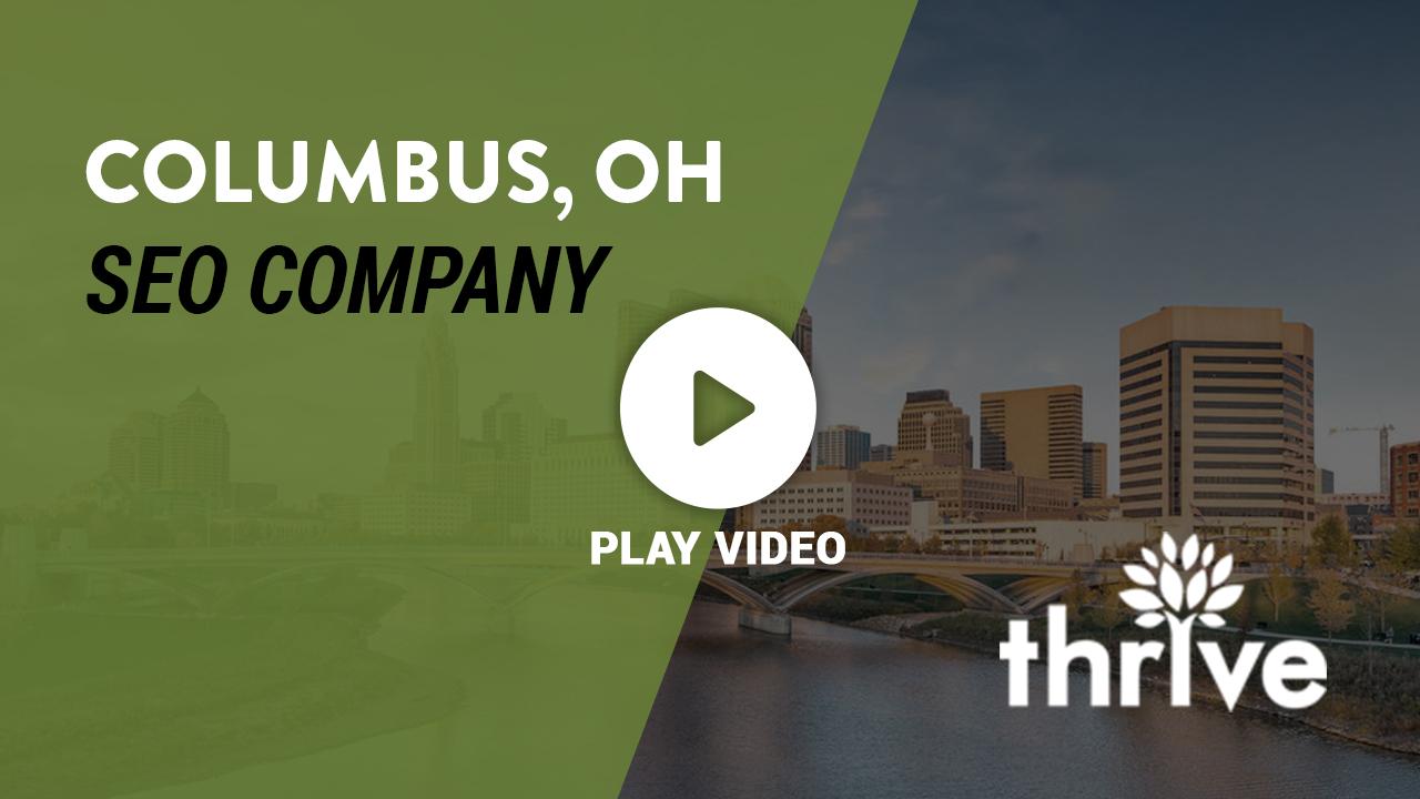 Columbus SEO Company