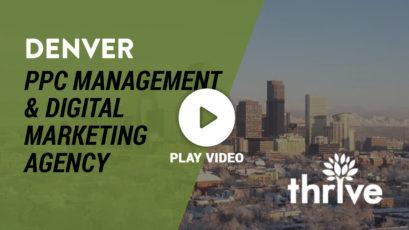 Denver PPC Agency