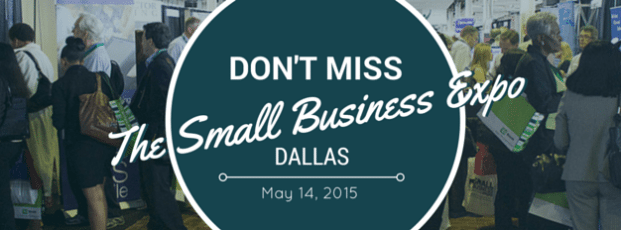 Don't Miss The Small Business Expo Dallas