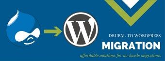 Convert Drupal To WordPress