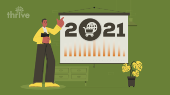 eCommerce Marketing Statistics You Should Know in 2021