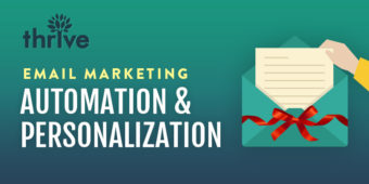 How to automate your email marketing with mass personalization at scale