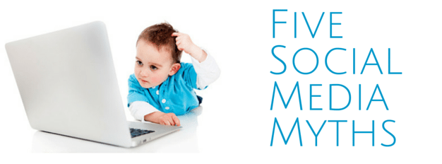 5 Myths About Social Medial Management