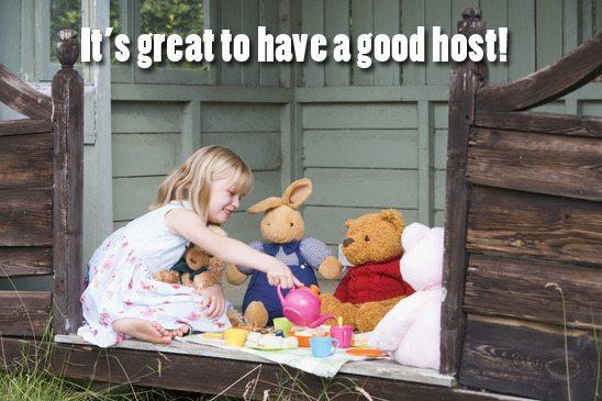 Kết quả hình ảnh cho Good hosting