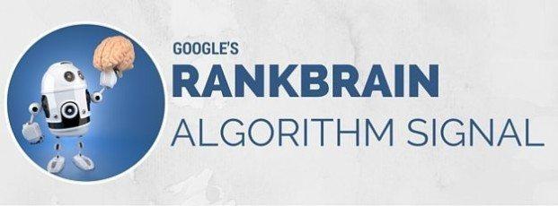 Google RankBrain Algorithm Signal