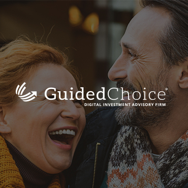 GuidedChoice Retirement Planning Website Design