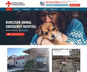 Burleson Animal Emergency Hospital