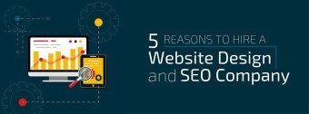 5 Reasons To Hire A Website Design / SEO Company To Increase Profit