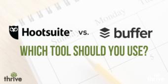 Buffer vs Hootsuite: A Social Media Marketing Tool Comparison