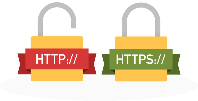 HTTP and HTTPs