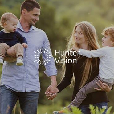 Hunter-Vision