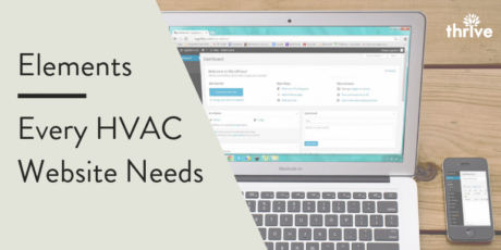 8 Elements Every HVAC Website Needs
