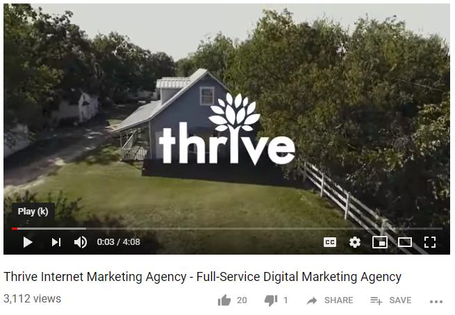 video advertising