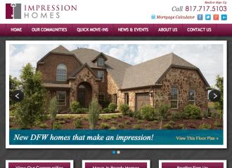Impression Homes