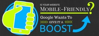 Google Gives Boost To Mobile-Friendly Websites
