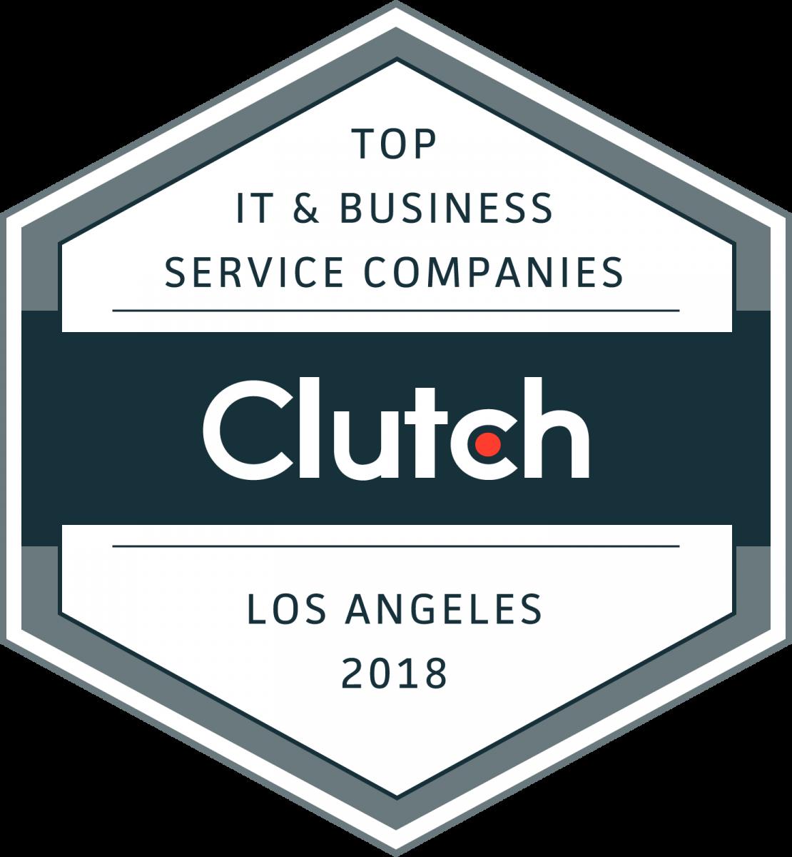Best Digital Marketing Agency In Los Angeles 2018