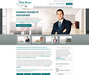 First Texas Insurance Services