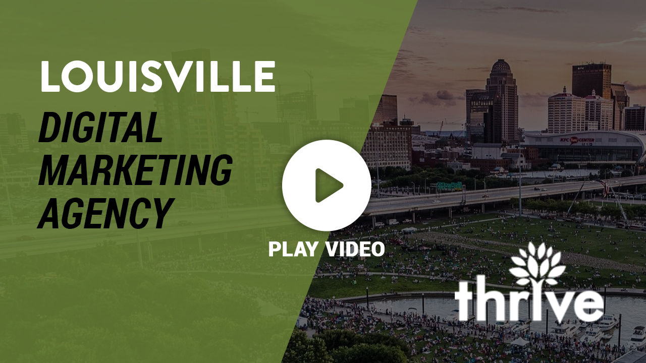 Louisville Digital Marketing Agency