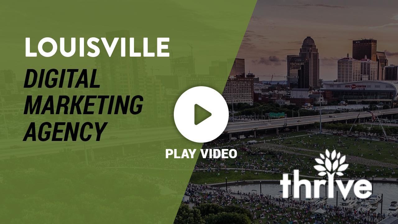 Louisville Digital Marketing Company