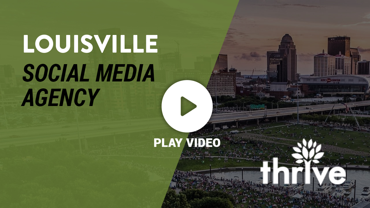 Louisville Social Media Agency