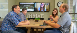 Meet the Thrive Team