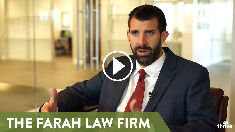Michael Farah - The Farah Law Firm