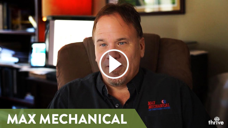 Max Mechanical testimonial
