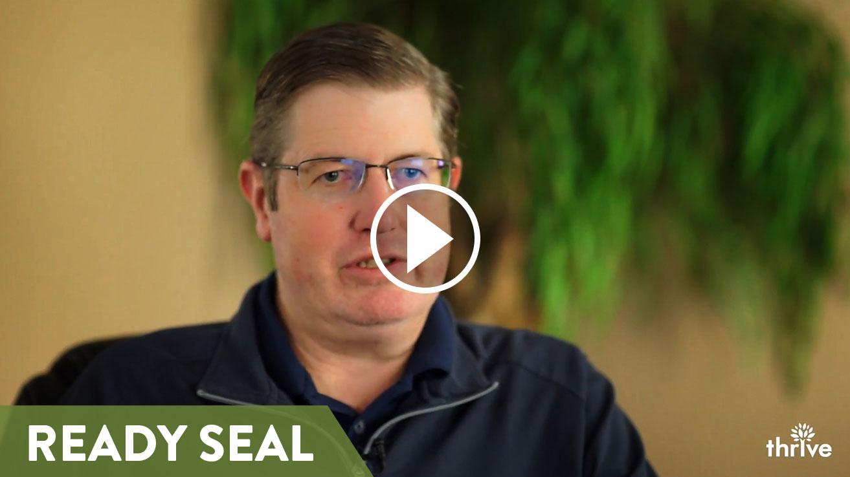 Ready Seal testimonial