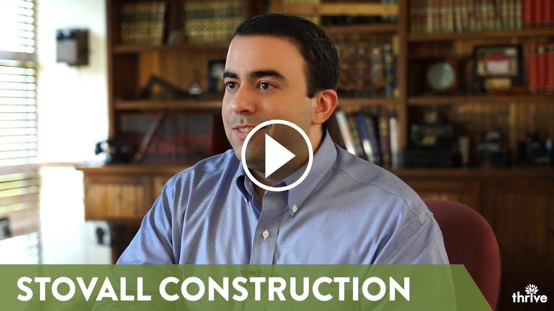 Michael Farah Stovall Construction
