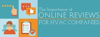 Importance of Online Reviews For HVAC Companies