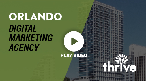 Orlando Digital Marketing Agency