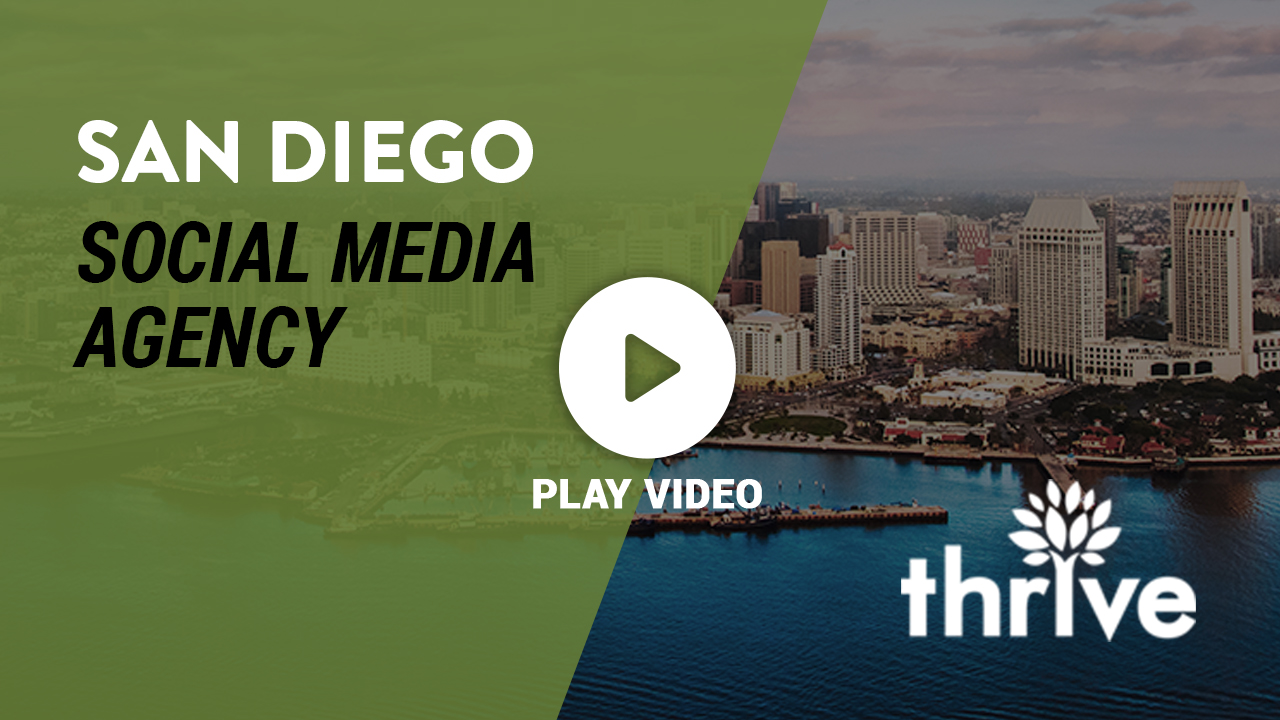 San Diego Social Media Agency