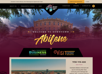 travel and tourism websites