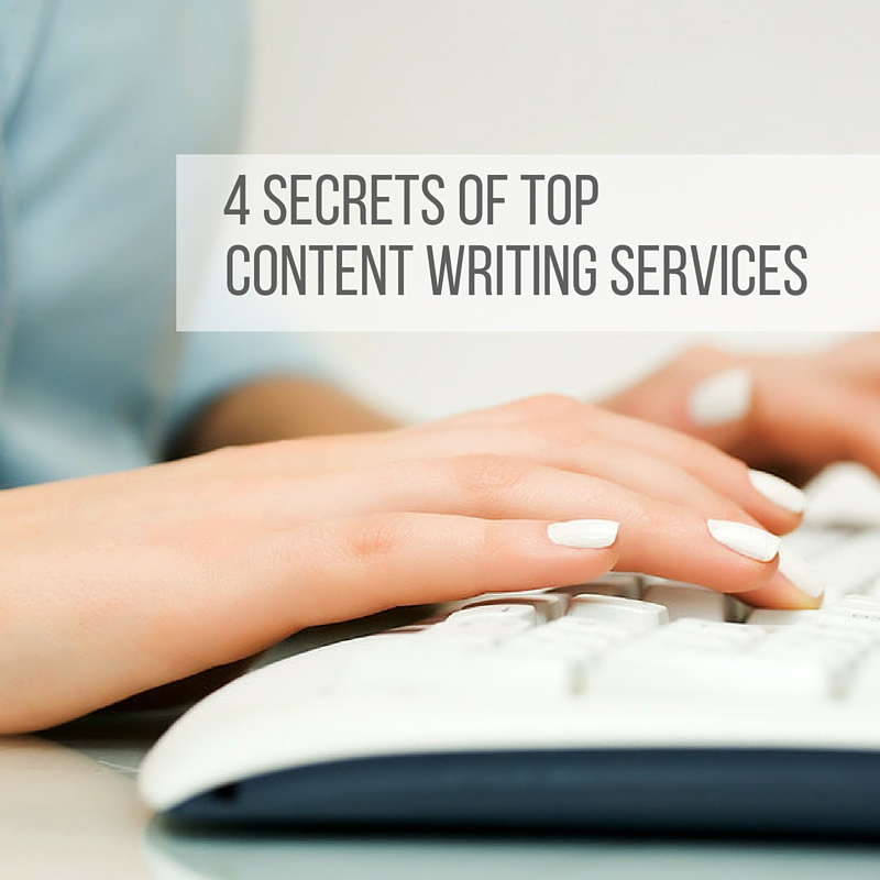 Content writing services tools for seo