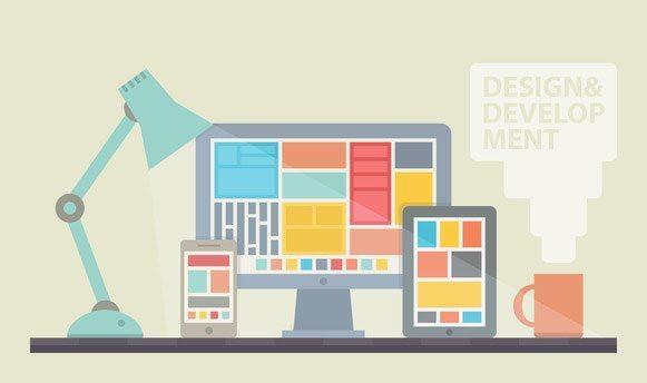 Self Storage Website Design