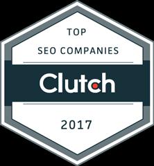 Clutch.co Names Thrive Top SEO