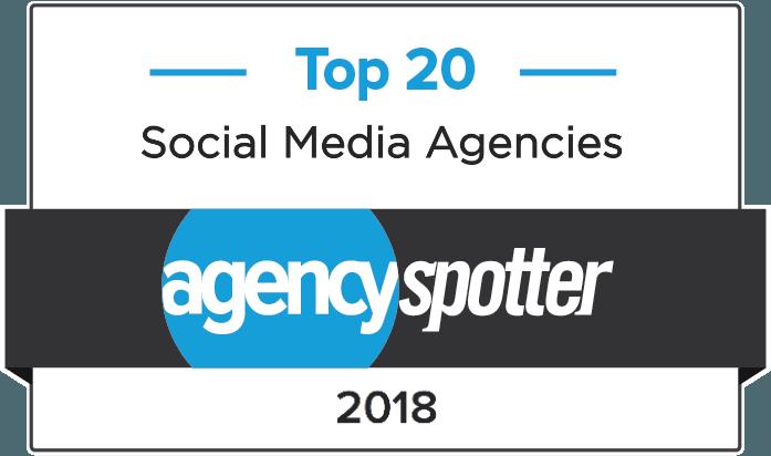 Top Social Media Marketing Agency 2018