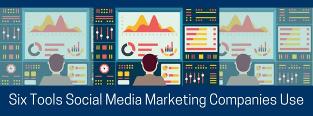 6 Management Tools For Social Media