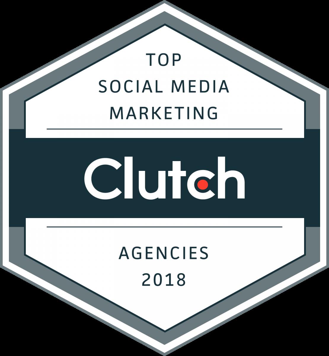Best Social Media Marketing Agencies 2018