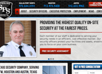 Sterling Protective Services, Inc