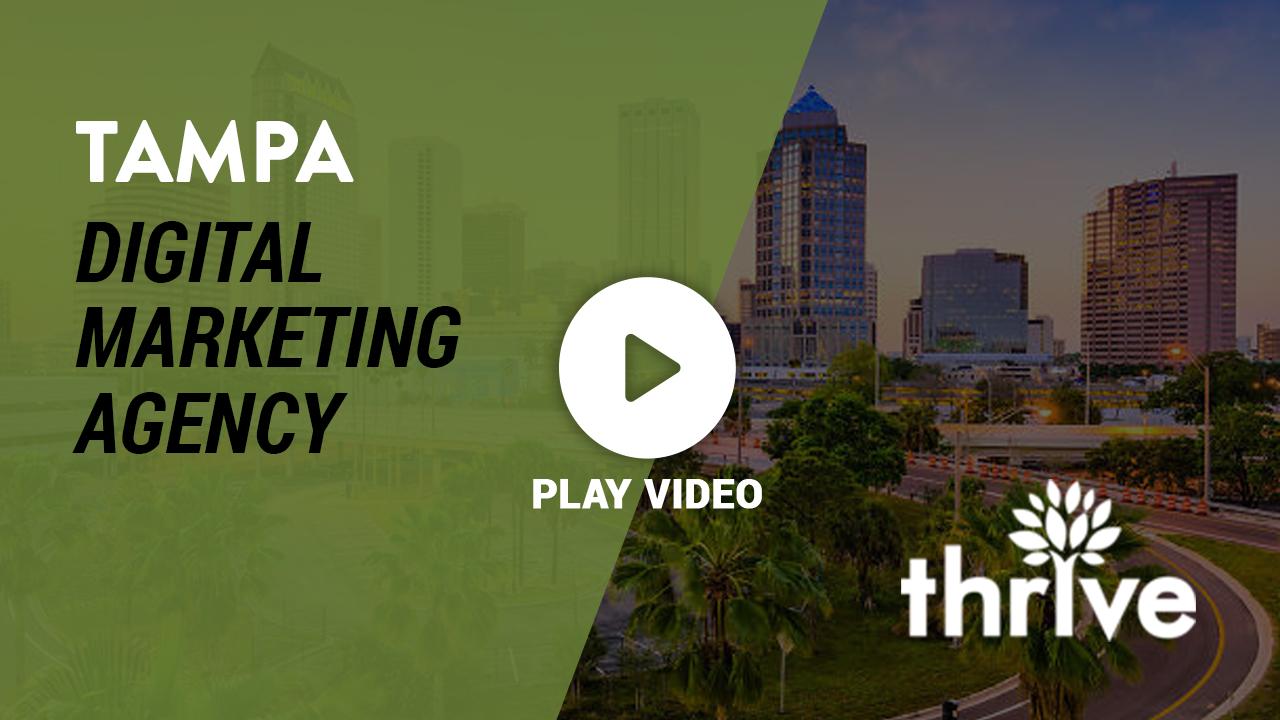 Tampa Digital Marketing Agency