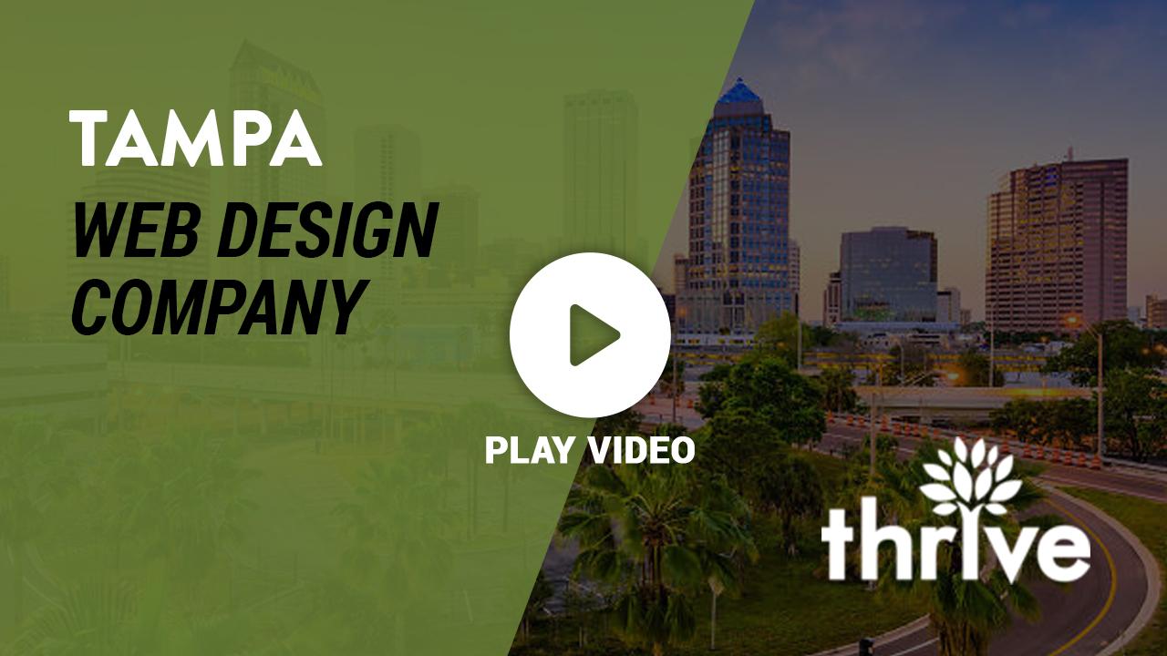 Tampa Web Design Company