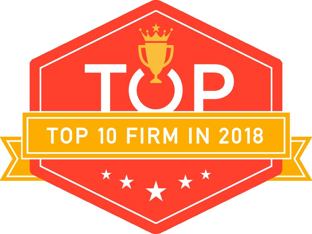 Best Web Design Firm 2018