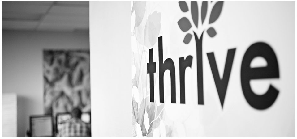 Thrive, A Professional SEO Company Serving Mansfield, Texas