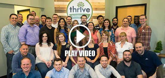 Meet The Thrive Team