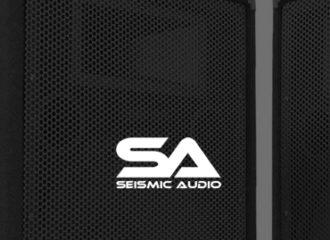 Seismic Audio logo